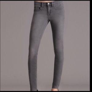 Henry & Belle Super Skinny Ankle Jeans Stretchy
